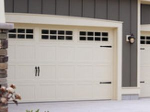 <h3>Garage Doors Installed<span>What type of garage door would you like? We can help you make the right decision for your home and budget. </span></h3>