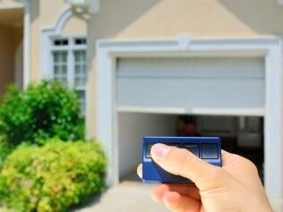 <h3>Garage Door Openers<span>If you're tired of manually opening your garage door, it's time to step up to the big time! Let us make getting in and out easy. </span></h3>